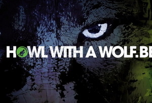 Howl Live With A wolf